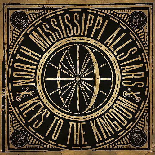 Alliance North Mississippi Allstars - Keys to the Kingdom