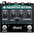 Radial Engineering North-Star Country Rock Overdrive and Boost Pedal thumbnail