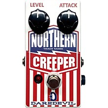 Open BoxDaredevil Pedals Northern Creeper Fuzz Effects Pedal