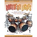 Music Minus One Northern Lights (Minus Drums) Music Minus One Series Softcover with CD Performed by Northern Lights thumbnail