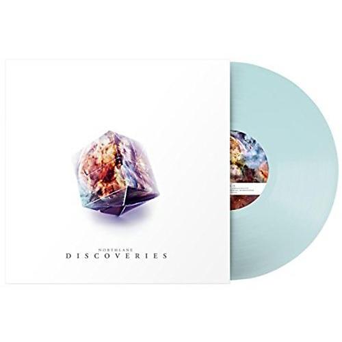 Alliance Northlane - Discoveries (Blue Vinyl)