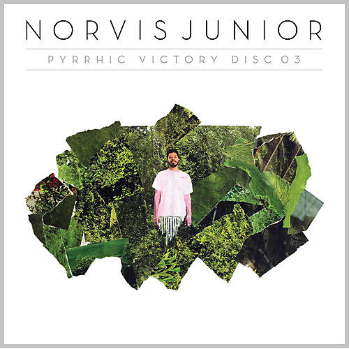 Alliance Norvis Junior - Pyrrhic Victory Disc 03