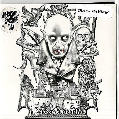 Alliance Nosferatu / O.S.T.