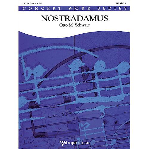 De Haske Music Nostradamus Concert Band