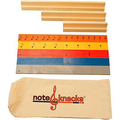 Rhythm Band NoteKnacks