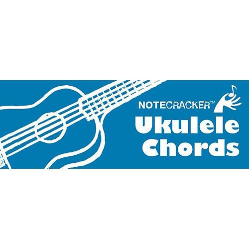 Music Sales Notecracker - Ukulele Chords