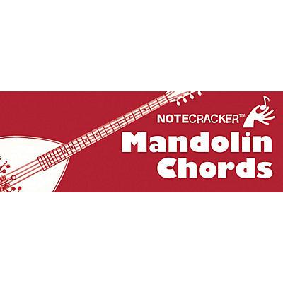Music Sales Notecracker: Mandolin Chords Music Sales America Series Softcover