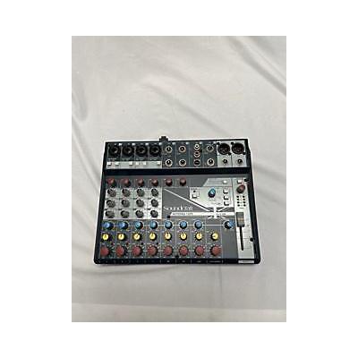 Soundcraft Notepad-12FX Digital Mixer