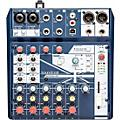 Soundcraft Notepad-8FX Small Format 8 Channel Analog Mixer w/ USB I/O & Effects thumbnail