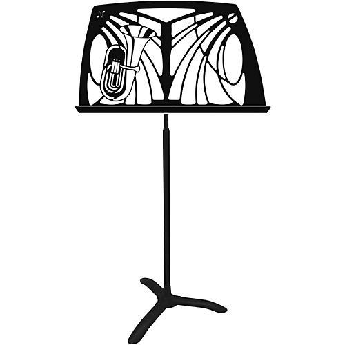 Manhasset Noteworthy Stand (Baritone)