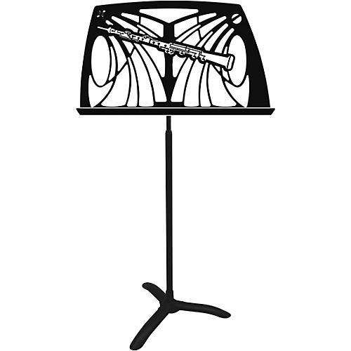 Manhasset Noteworthy Stand (Oboe)