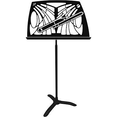 Manhasset Noteworthy Stand (Trombone)