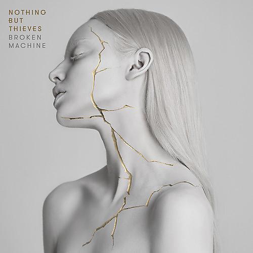 Alliance Nothing But Thieves - Broken Machine