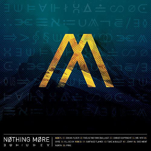 Alliance Nothing More - Nothing More