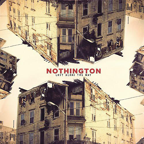Alliance Nothington - Lost Along the Way