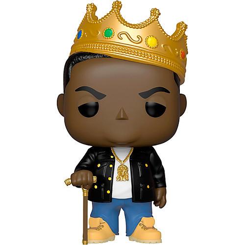 Funko Notorious B.I.G. Crown Pop! Vinyl Figure