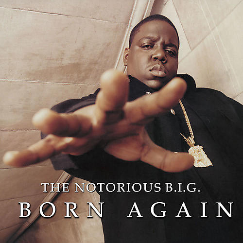 Alliance Notorious Big - Born Again