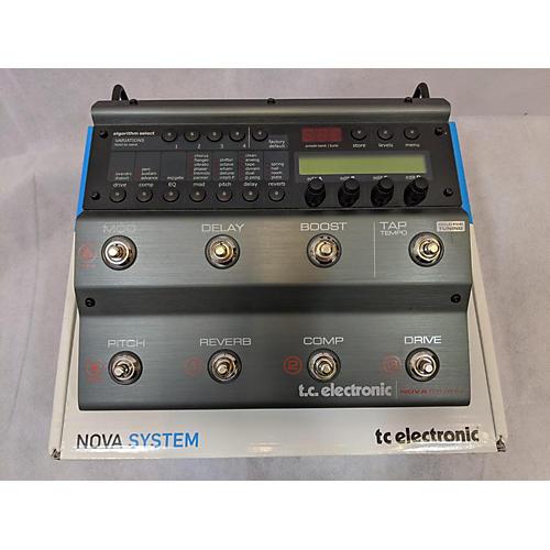 Nova System Effect Processor
