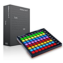Novation Novation Launchpad RGB with Ableton Live 9.5 Suite