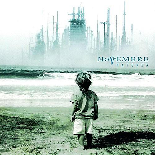 Alliance Novembre - Materia