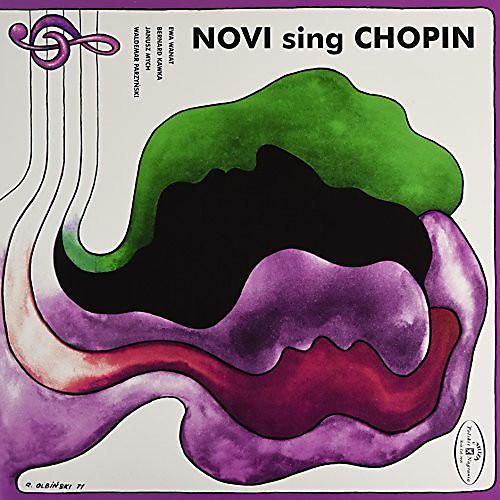 Alliance Novi Singers - Chopin