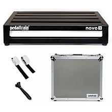 Novo 18 Pedal Board with Tour Case