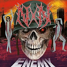 Noyz Narcoz - Enemy