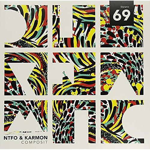 Alliance Ntfo & Karmon - Composit