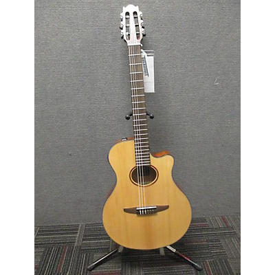 Yamaha Ntx1 Classical Acoustic Electric Guitar