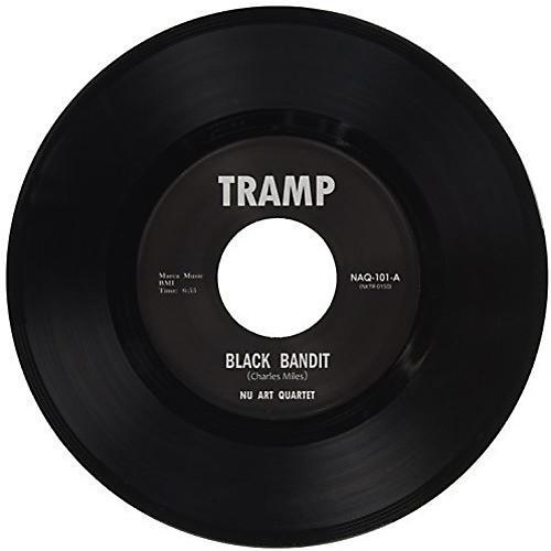 Alliance Nu Art Quartet - Black Bandit
