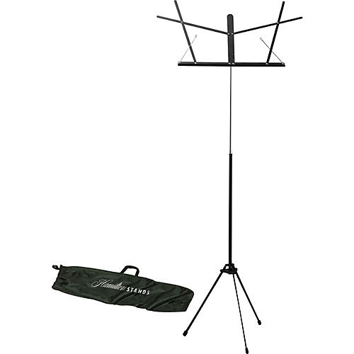 Hamilton Nu-Era Folding Music Stand with Carrying Bag