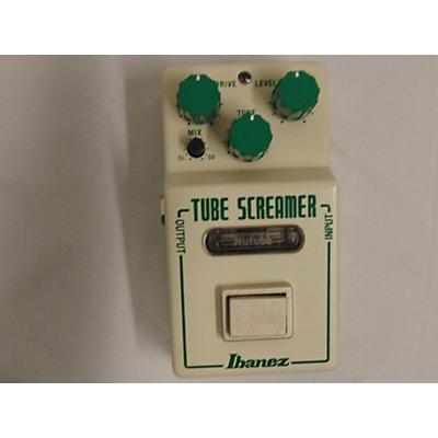 Ibanez Nu Tube Screamer Effect Pedal