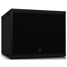 "Turbosound NuQ115B 15"" Front Loaded Subwoofer"