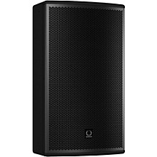"Turbosound NuQ122-AN 2-Way 12"" Full Range Powered Loudspeaker"