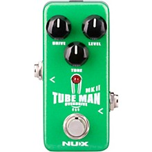 NUX NuX Tube Man MKII(NOD-2) Overdrive