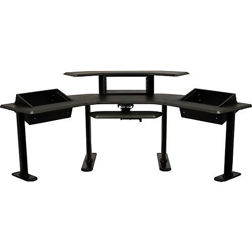 Ultimate Support Nuc-005 Nucleus Series - Modular Studio Desk - Advanced Model Expanded II, 24