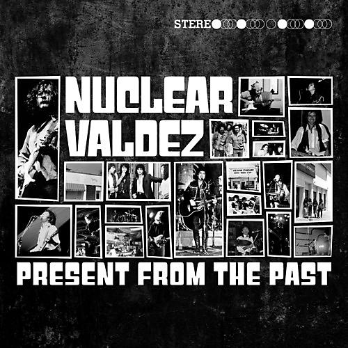 Alliance Nuclear Valdez - Present From The Past
