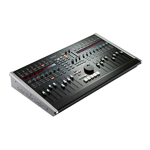 solid state logic nucleus recording control console musician 39 s friend. Black Bedroom Furniture Sets. Home Design Ideas