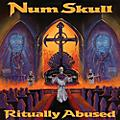 Alliance Num Skull - Ritually Abused Reissue thumbnail