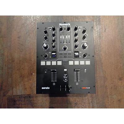 Numark Numark Scratch DJ Mixer