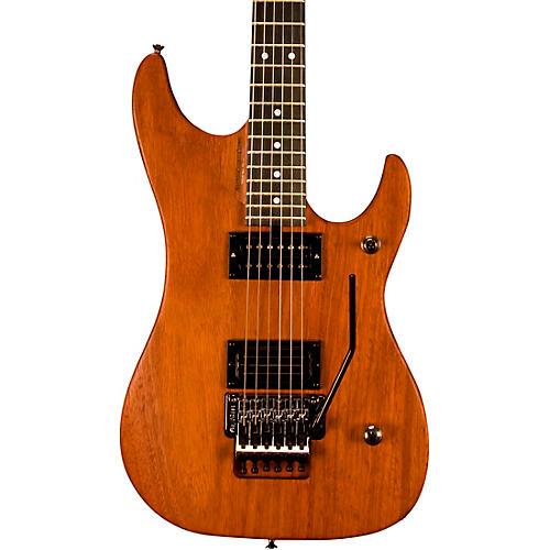Washburn Nuno Bettencourt N4-Nuno Padauk USA Electric Guitar Natural