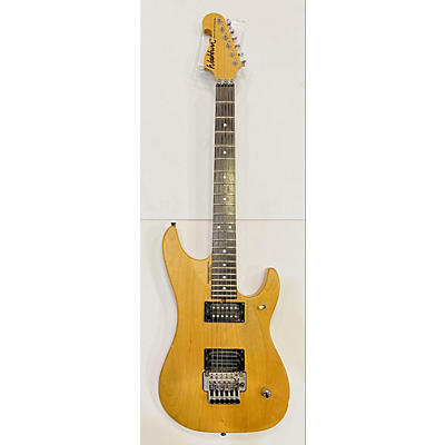 Washburn Nuno Bettencourt Signature N4 USA Solid Body Electric Guitar