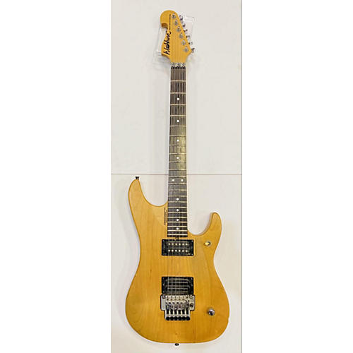 Nuno Bettencourt Signature N4 USA Solid Body Electric Guitar