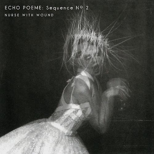Alliance Nurse with Wound - Echo Poeme Sequence No. 2