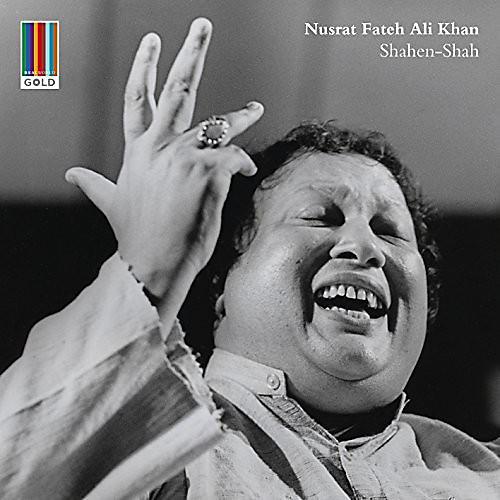 Alliance Nusrat Fateh Ali Khan - Shahen Shah