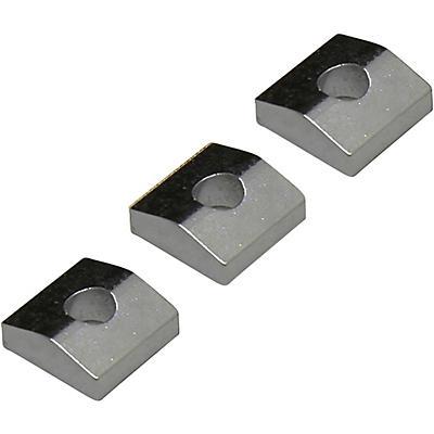 Floyd Rose Nut Clamping Blocks Set of 3