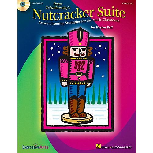 Hal Leonard Nutcracker Suite - Active Listening Strategies for the Music Classroom Student Edition 20 Pak