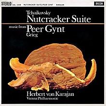 Nutcracker Suite / Grieg: Peer Gynt