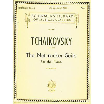 G. Schirmer Nutcracker Suite, Op. 71a