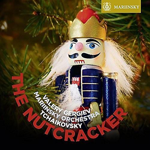 Alliance Nutcracker